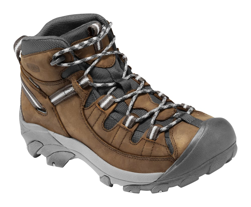 414fcf83975 KEEN Men s Targhee II Mid Hiking Boots