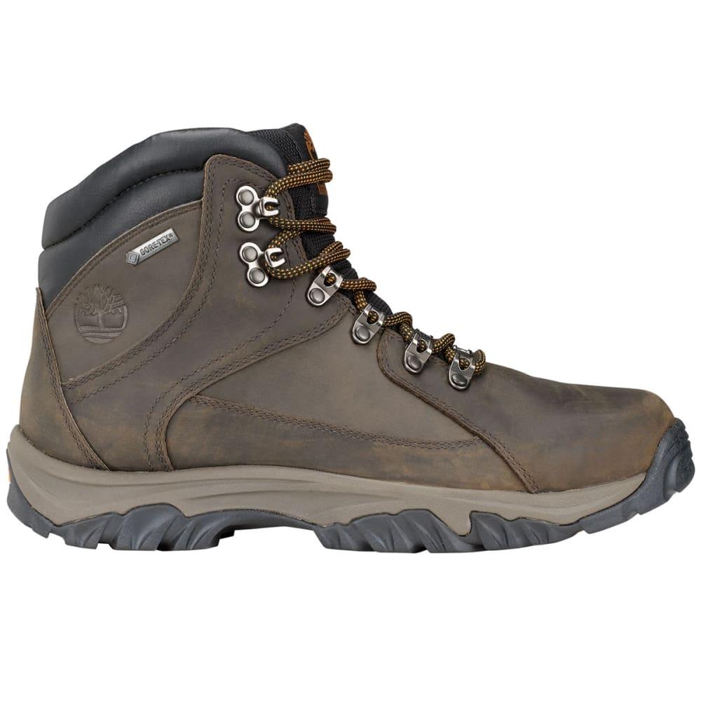 TIMBERLAND Men's Thorton Mid Gore-Tex Membrane Hiking Boots - DARK BROWN