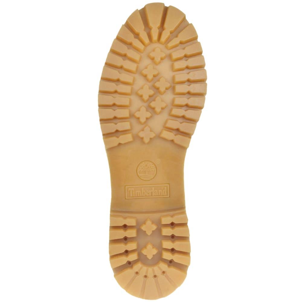 TIMBERLAND PRO Men's Soft Toe Waterproof Work Boots, Wide - WHEAT