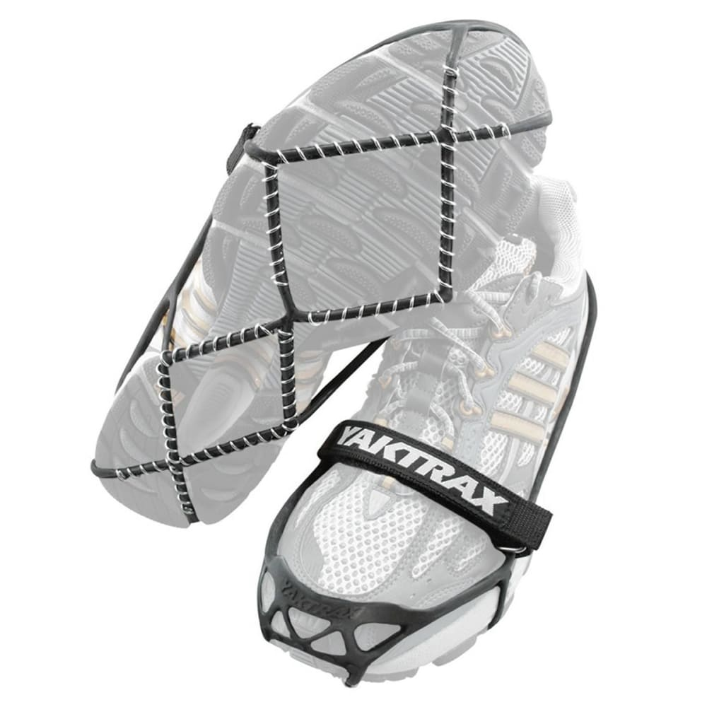 YAKTRAX Pro Traction Device - BLACK