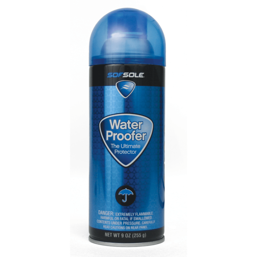 SOF SOLE Water Proofer - ASSORTED