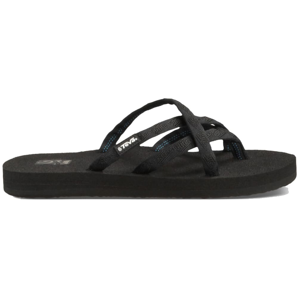 TEVA Women's Olowahu Sandals 9