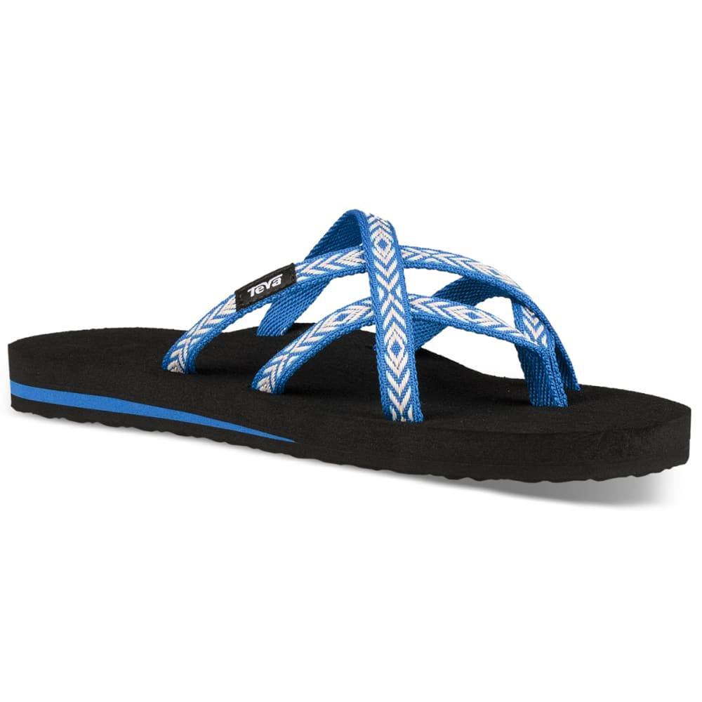 TEVA Women's Olowahu Sandals 7