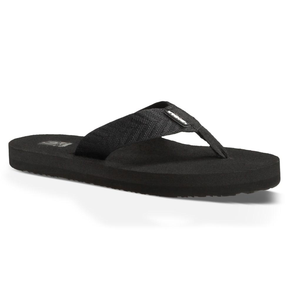 3e1563c32 Teva Women s Mush Ii Sandals - Black