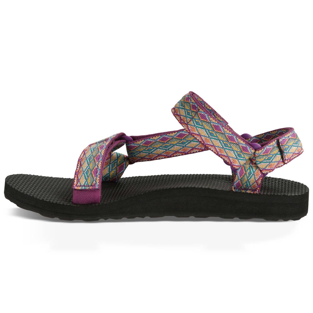 TEVA Women's Original Universal Sandals - MIRAMAR FADE-(MFKPM)