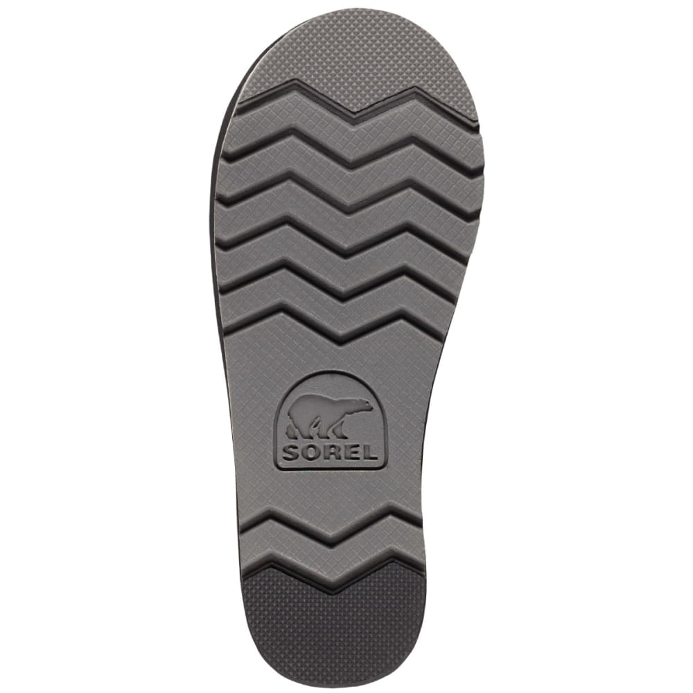 SOREL Women's Newbie™ Slipper - BLACK