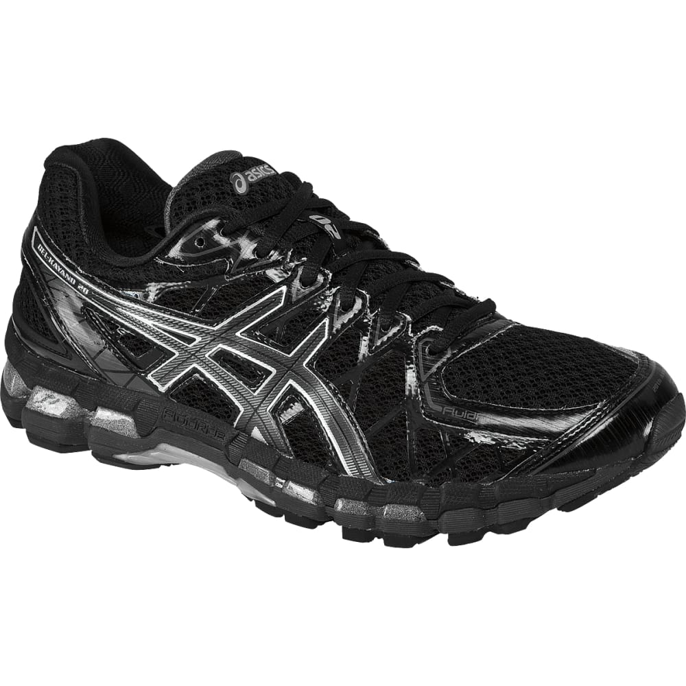 Asics Men S Gel Kayano  Running Shoe E