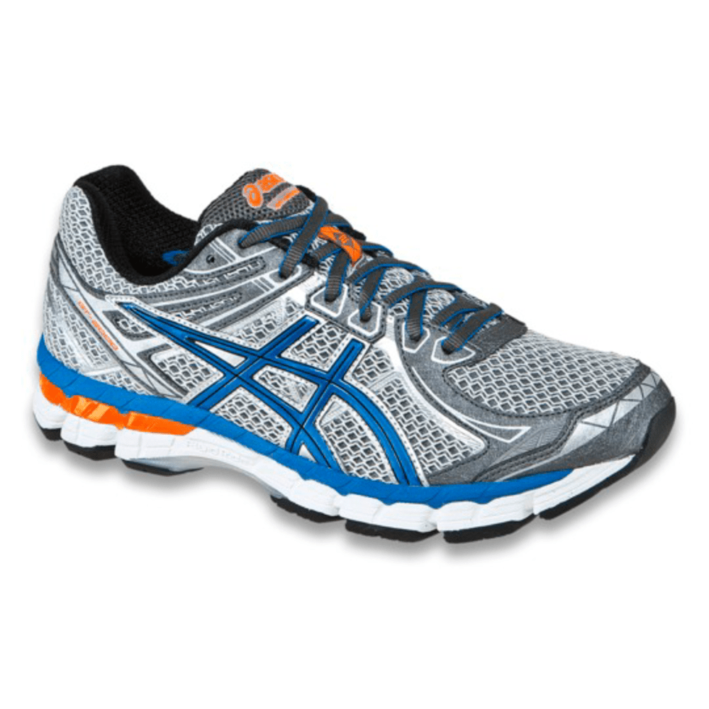 ASICS Men's GT-2000 2 Road Running Shoes - FRENCH BLUE