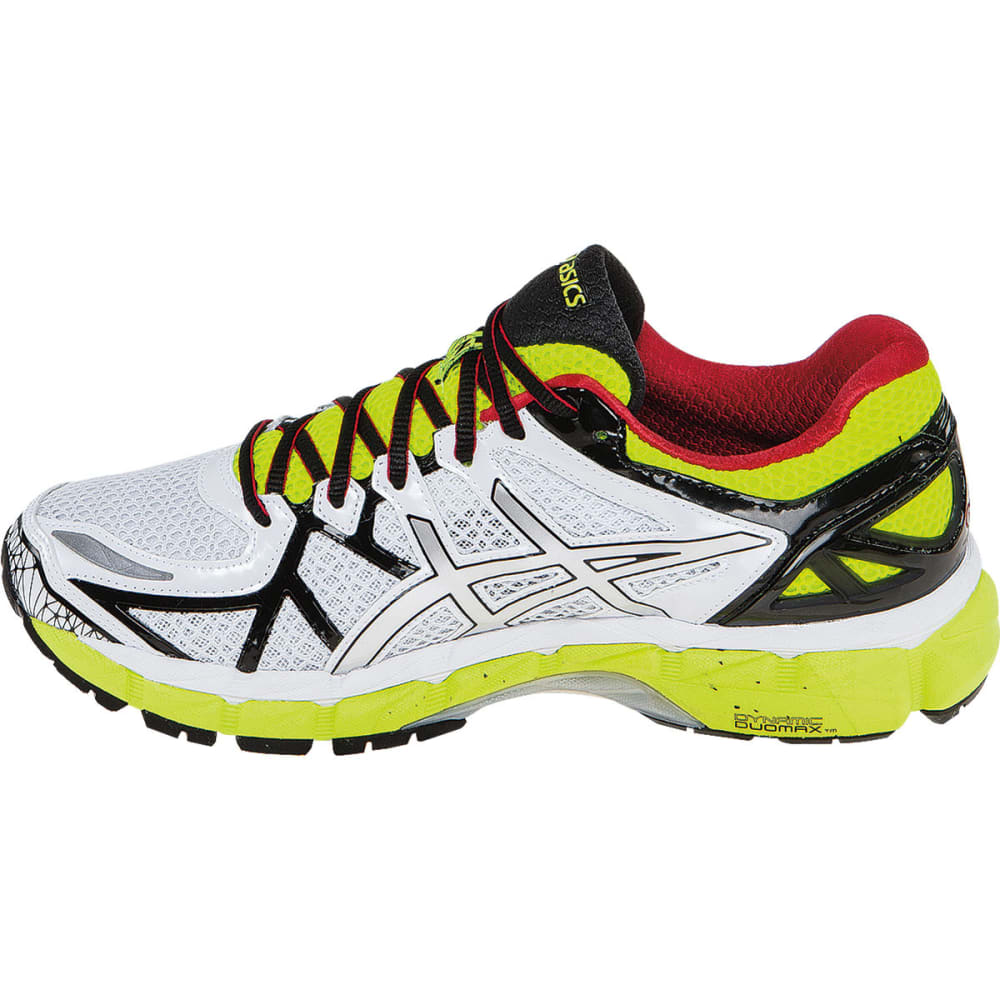 low priced 95044 06824 ASICS Men  39 s GEL-Kayano 21 Road Running Shoes, White