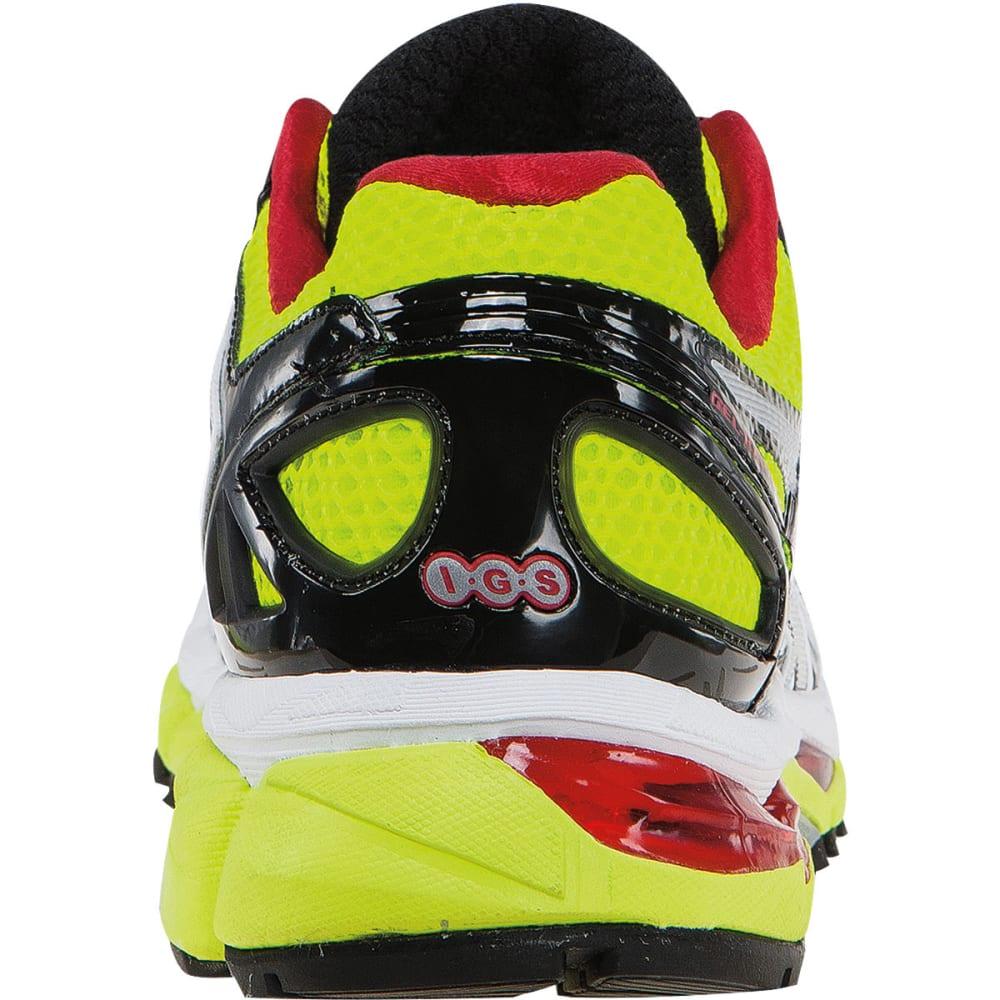 6bdf4ab2a125 ASICS Men  39 s GEL-Kayano 21 Road Running Shoes