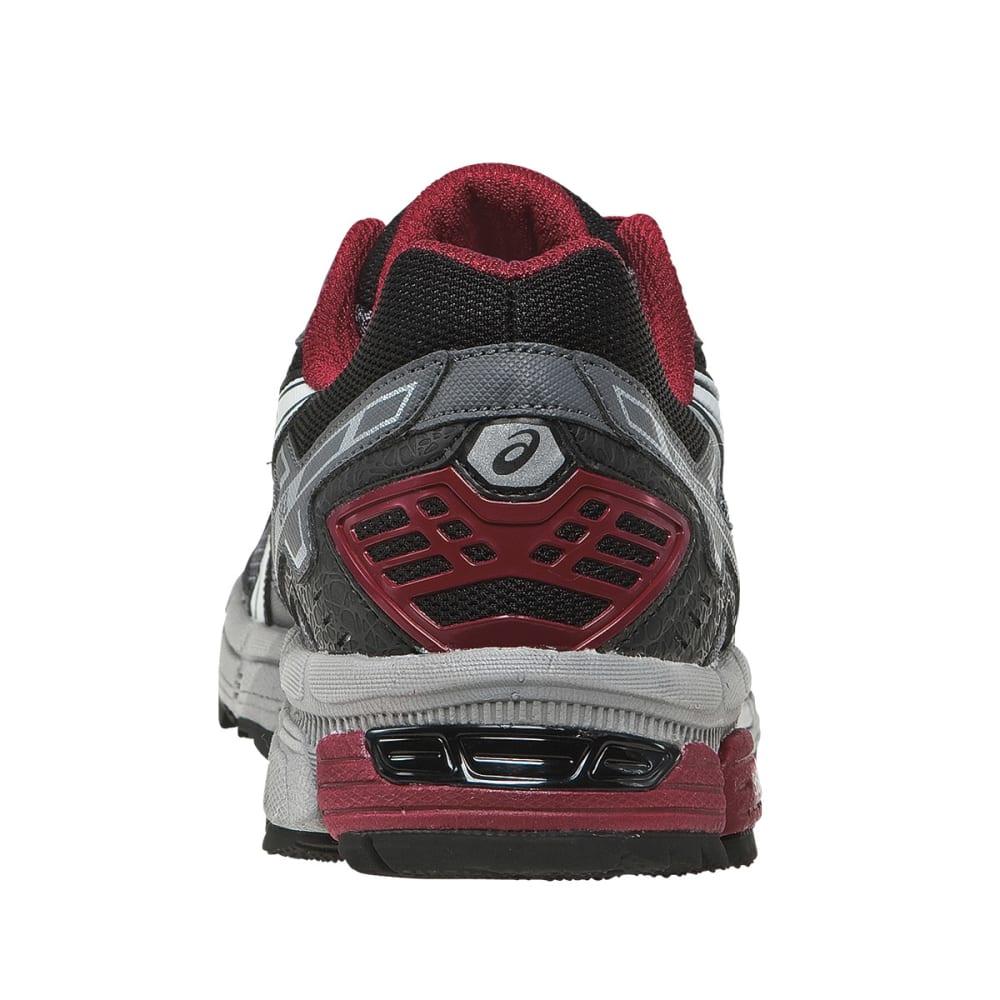 ASICS Men's GEL-Kahana 7 Trail Running Shoes, Titanium - TITANIUM
