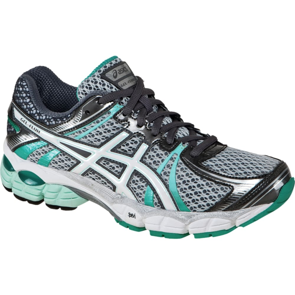 ASICS Women's GEL-Flux Road Running Shoes, Lightning - ONYX
