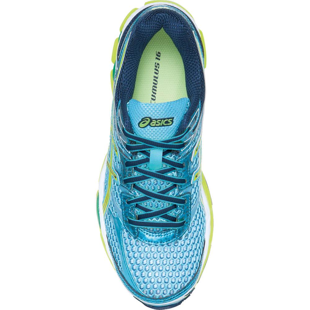 ASICS Gel Cumulus 16 Women's Running Shoes 9 Blue