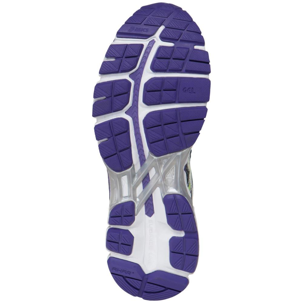 super popular de8f4 2697d ASICS Women  39 s GEL-Kayano 21 Road Running Shoes - ONYX