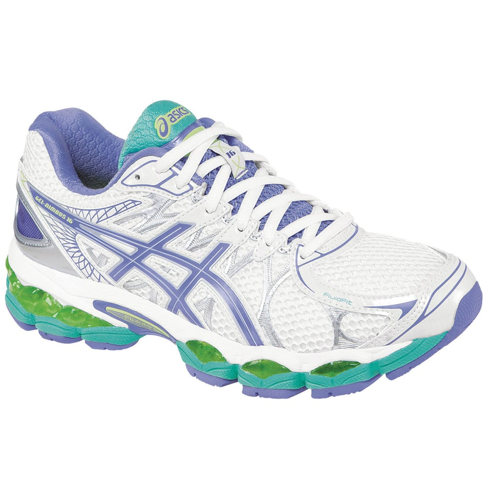 asics shoes nimbus 16