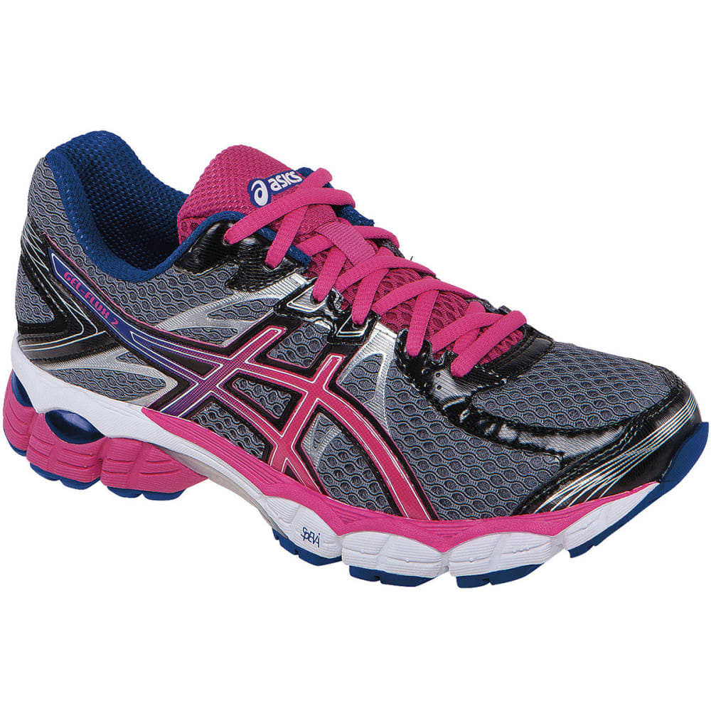 ASICS Women's GEL Flux 2 Road Running Shoes