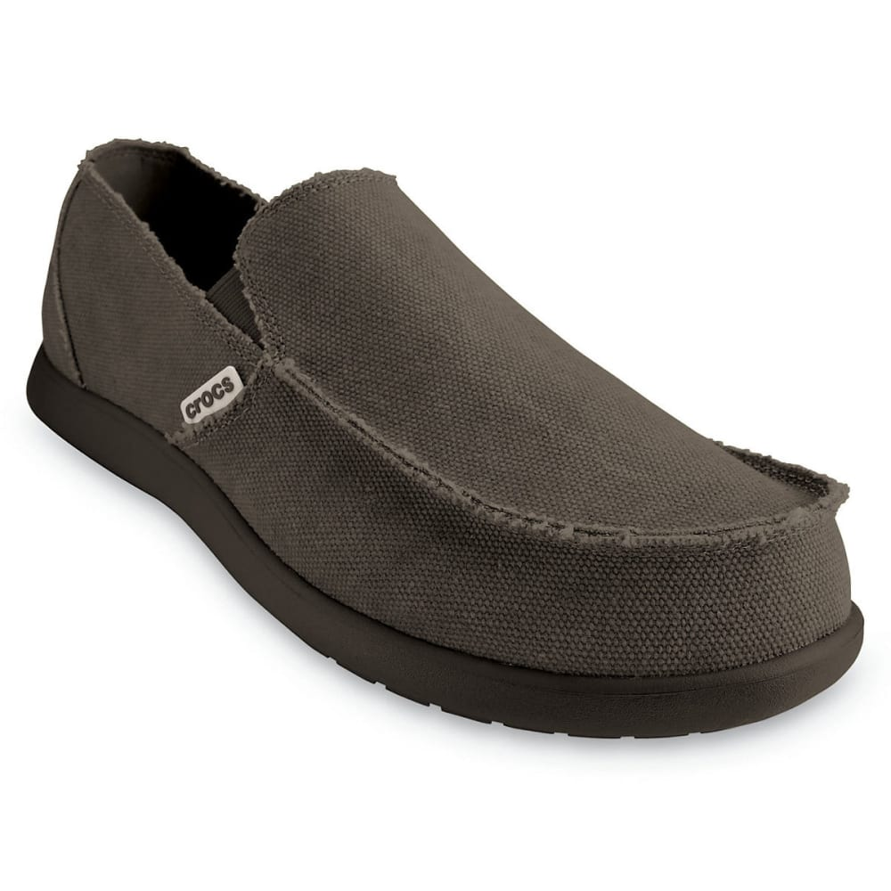 Crocs Men's Santa Cruz Croslite Slip On 8