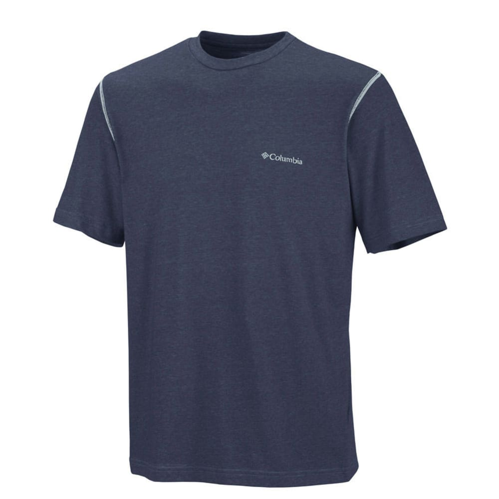 COLUMBIA Men's Thistletown Park Crew - NOCTURNAL HTR-591