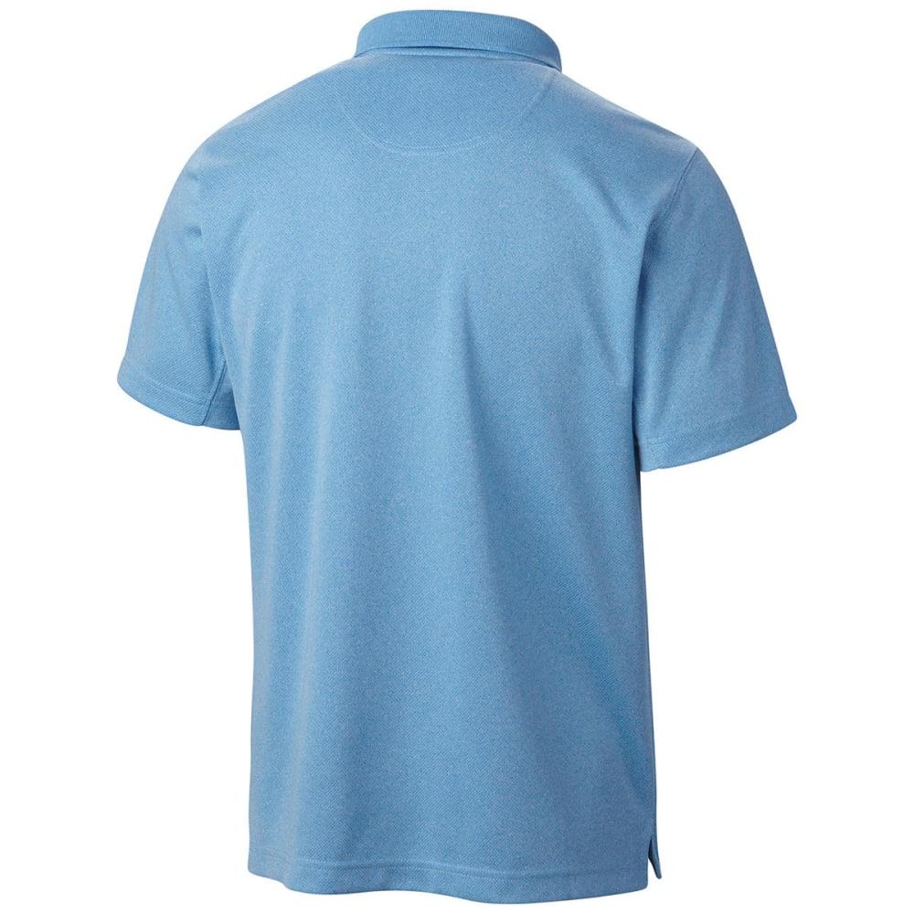 1207e802 COLUMBIA Men's New Utilizer Polo Shirt - Eastern Mountain Sports