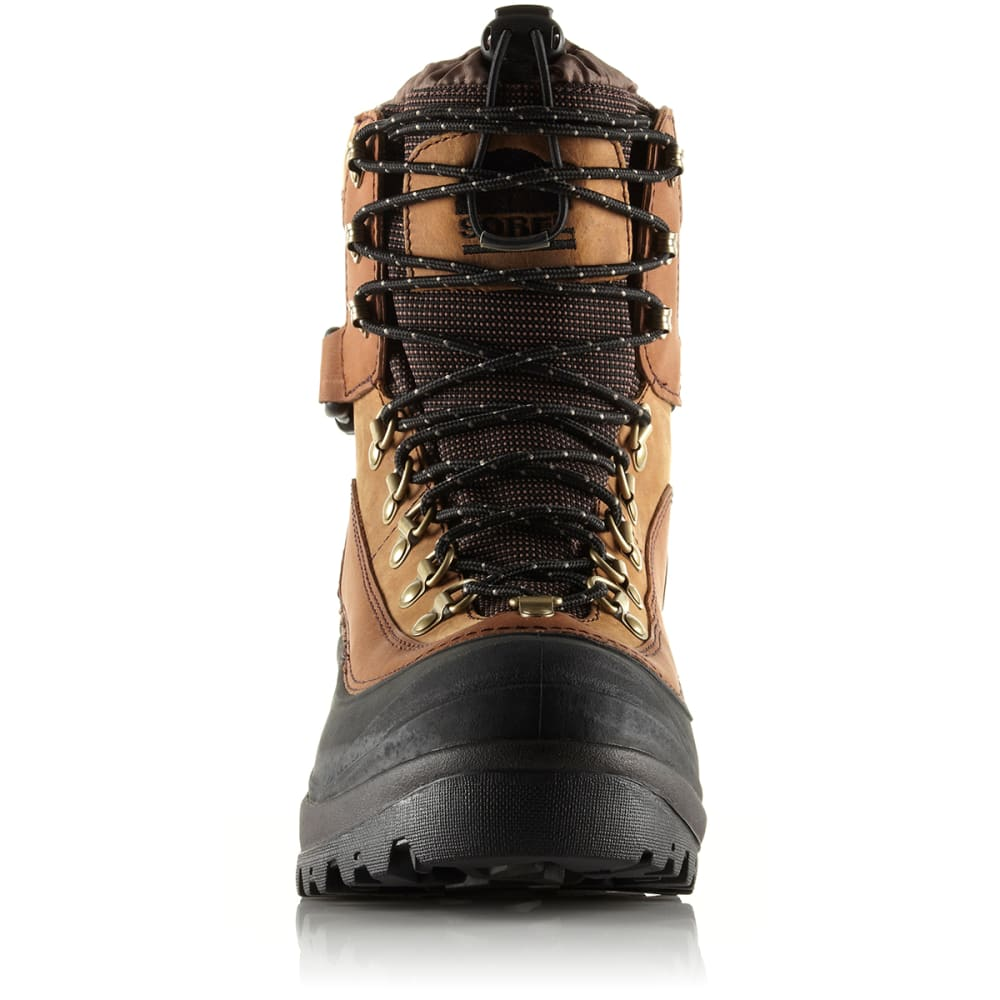 SOREL Men's Conquest Boots - BARK