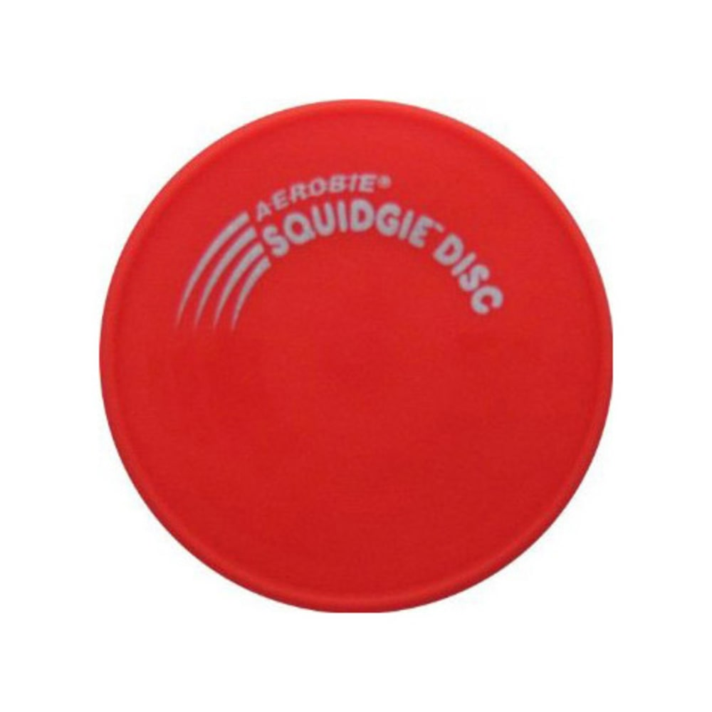 AEROBIE Squidgie Disc - RED