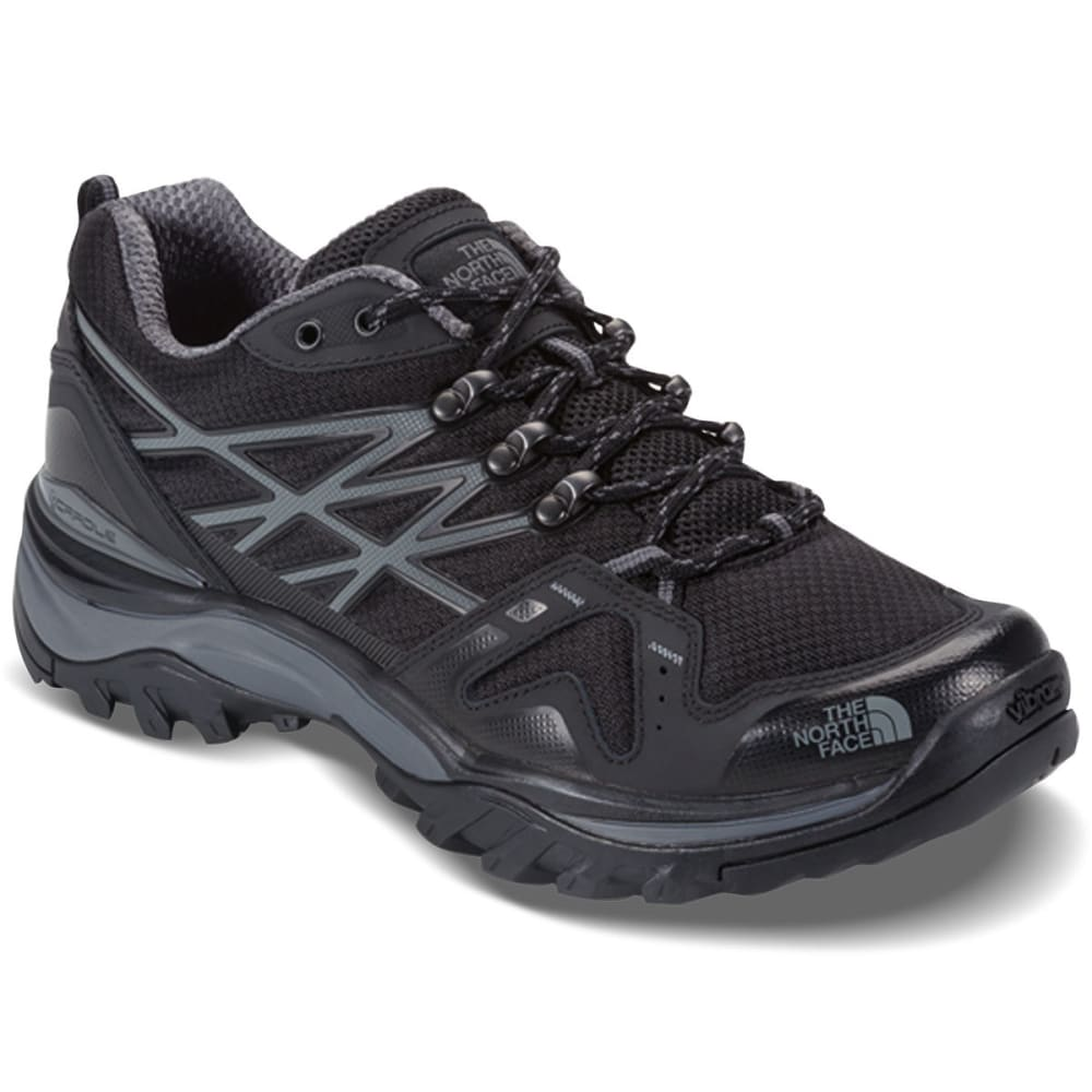 THE NORTH FACE Men's Hedgehog Fastpack Hiking Shoes - BLACK