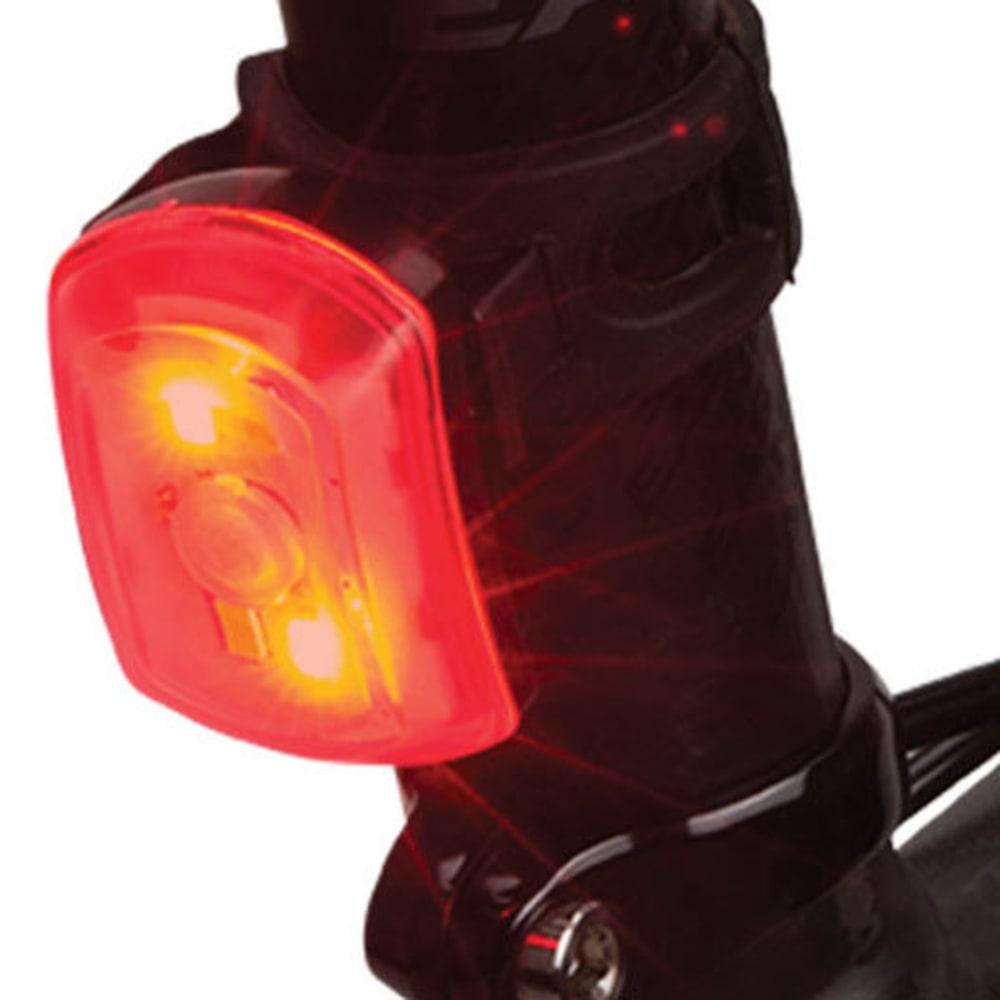 BLACKBURN 2'fer Front or Rear Light - NONE