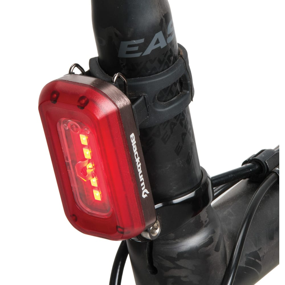 BLACKBURN Central 50 Rear Light - NONE