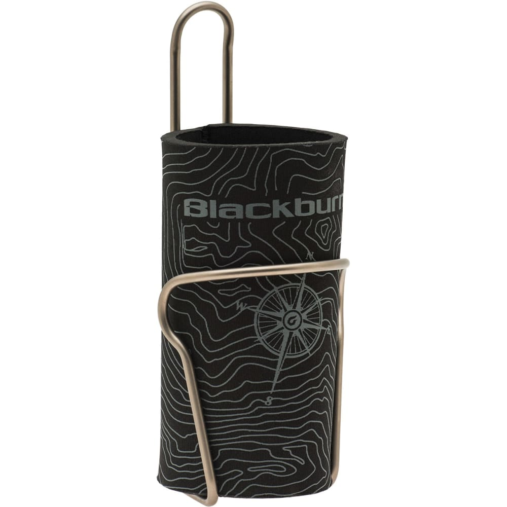 BLACKBURN Tallboy Cage With Koozie - NONE