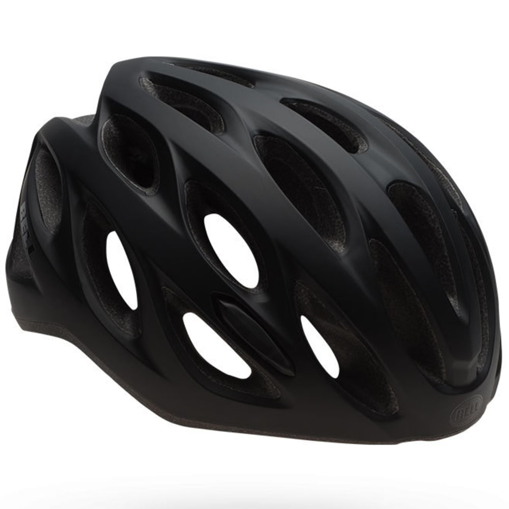 BELL Draft Bike Helmet - MATTE BLACK