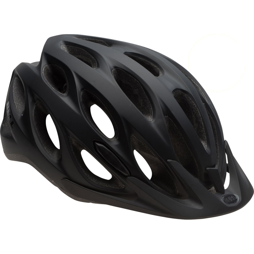 BELL Traverse Bike MIPS Helmet - MATTE BLACK