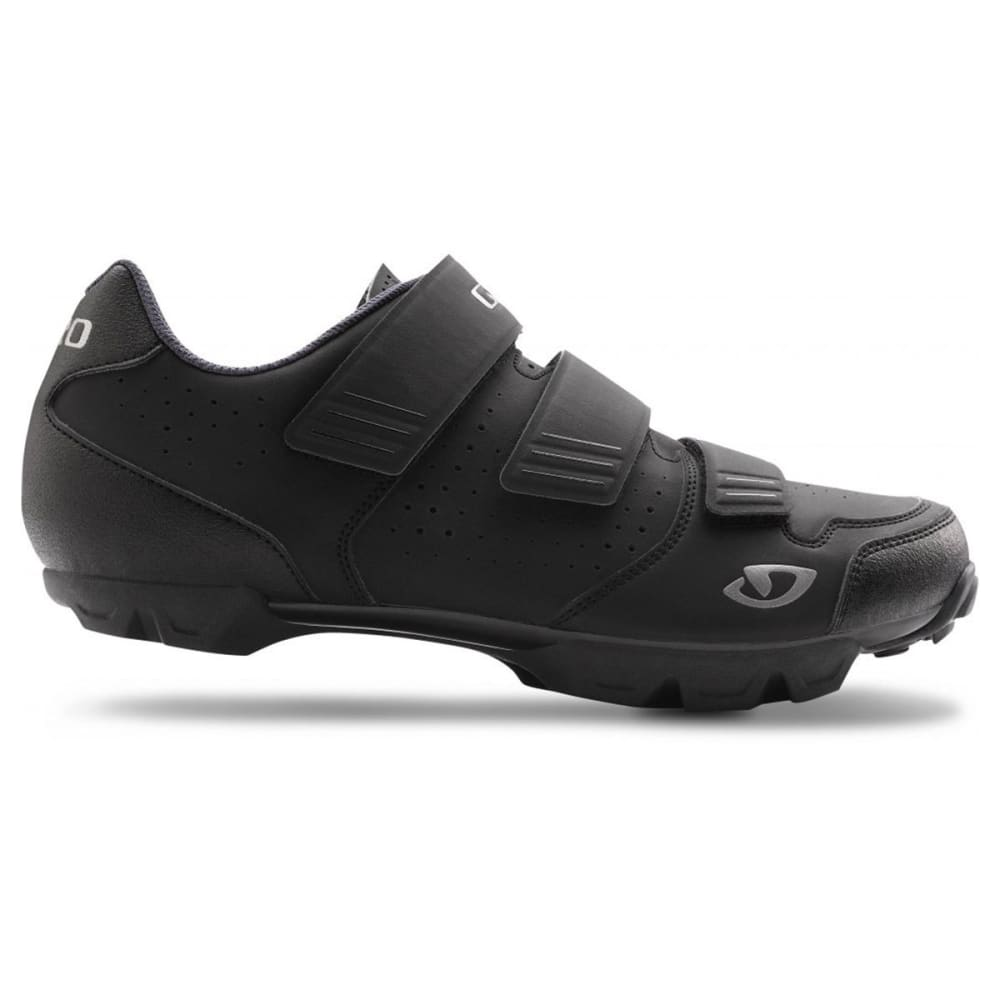 GIRO Men's Carbide R Cycling Shoes - BLACK