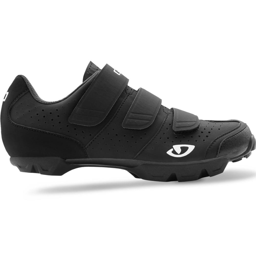 GIRO Women's Riela R Cycling Shoes - BLACK