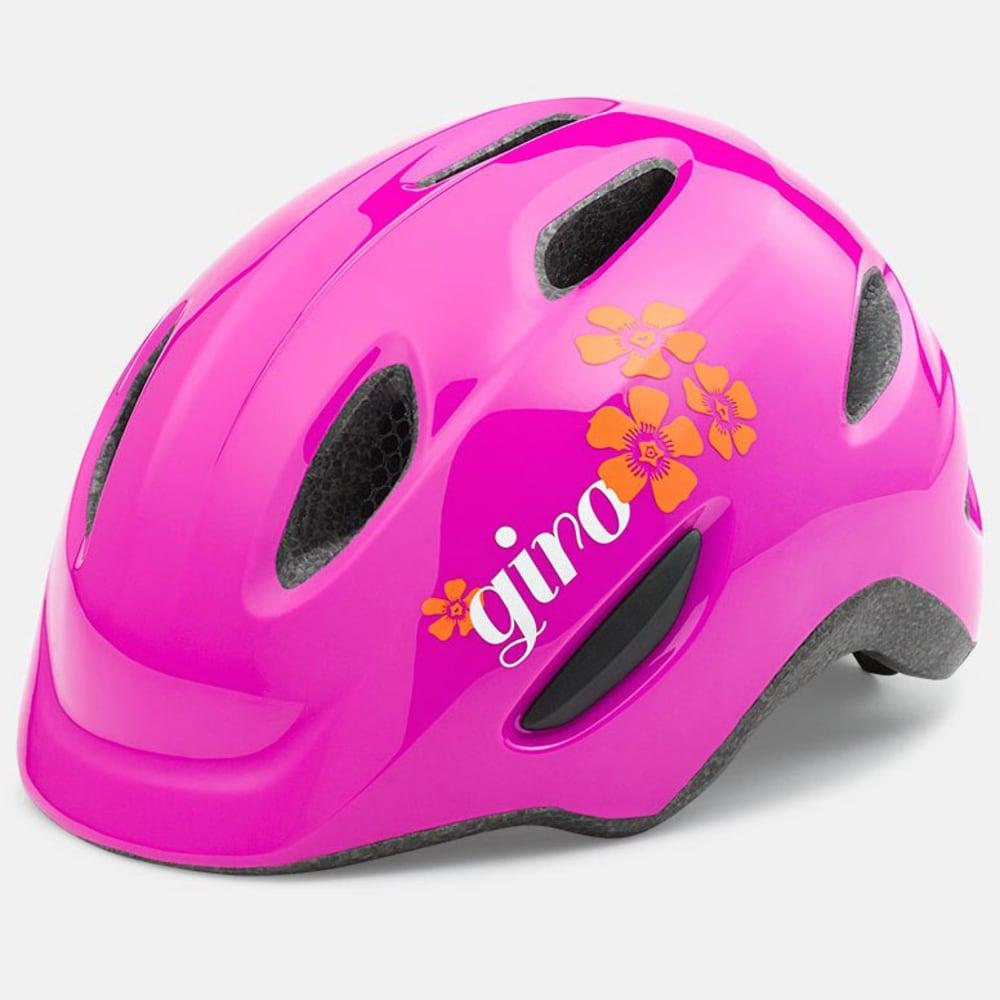 GIRO Kids' Scamp Helmet - PINK