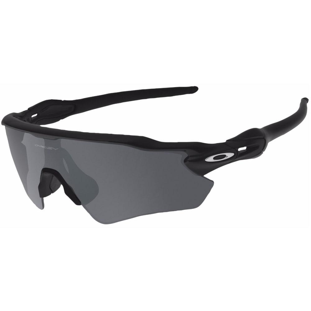 OAKLEY Men's Radar® EV Path™ Matte Black Sport Sunglasses - MATTE BLACK