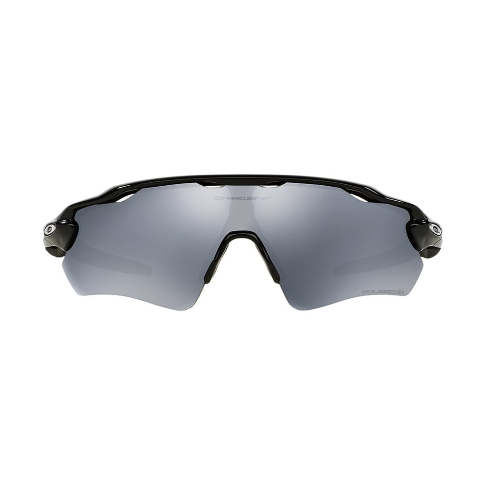OAKLEY Radar® EV Path™ Sunglasses - POLISHED BLACK/BLACK