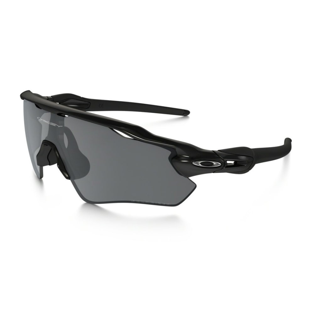 OAKLEY Radar® EV Path™ Sunglasses - POLISHED BLACK/BLACK