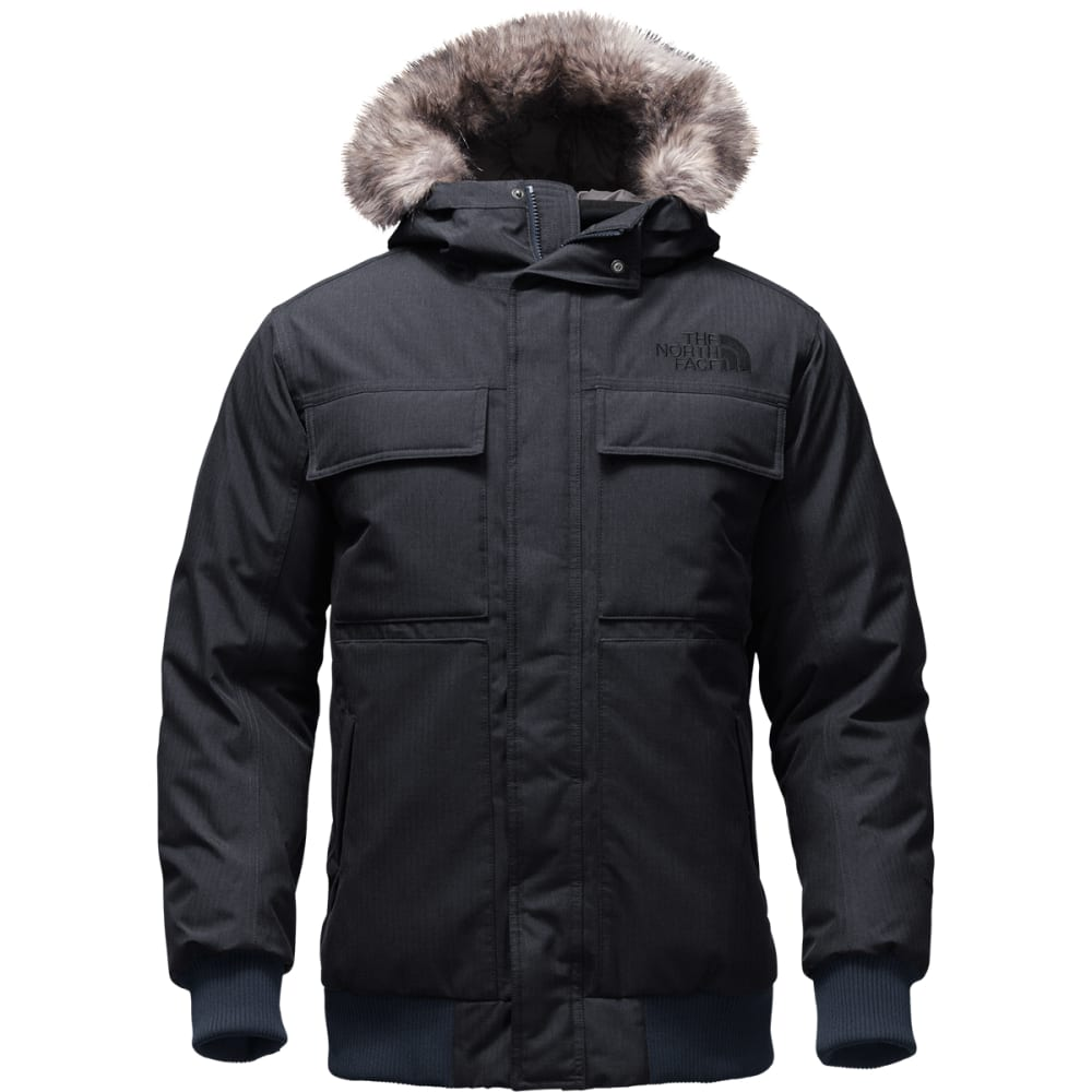THE NORTH FACE Men's Gotham Jacket II - URBAN NAVY- AVM
