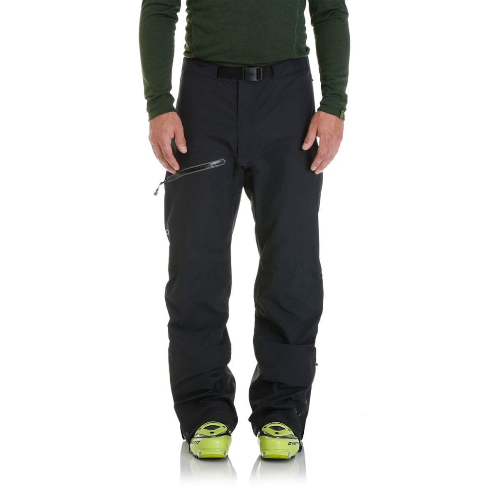 OUTDOOR RESEARCH Men's Furio Pants - BLACK