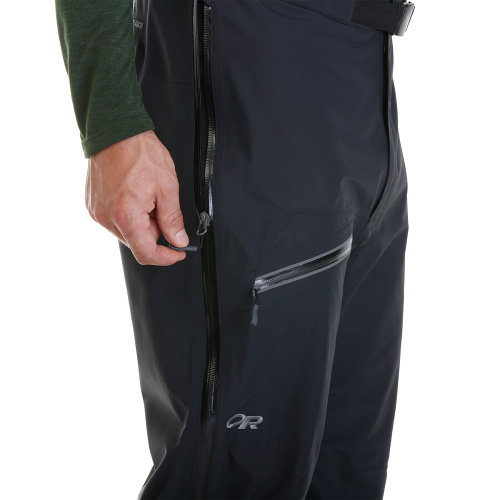 OUTDOOR RESEARCH Men's Furio Pants - BLACK