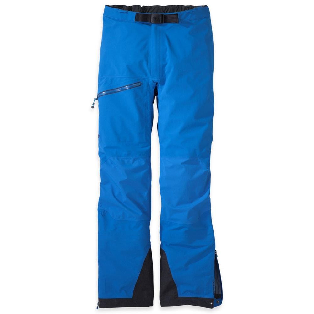 OUTDOOR RESEARCH Men's Furio Pants - GLACIER