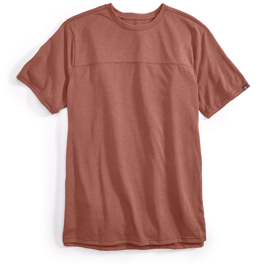 Ems Men S Techwick Vital Short Sleeve Travel Tee