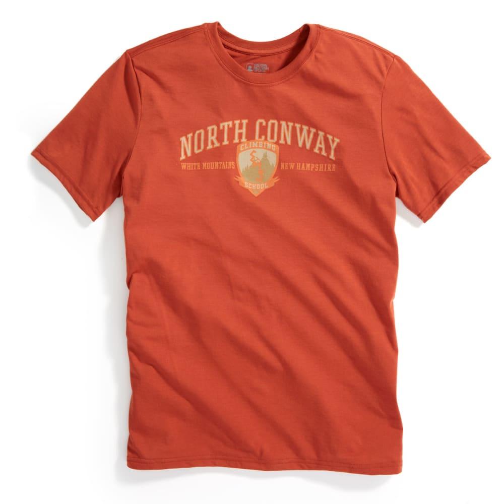 EMS® Men's Techwick® North Conway Climb Vital Graphic Tee - PICANTE