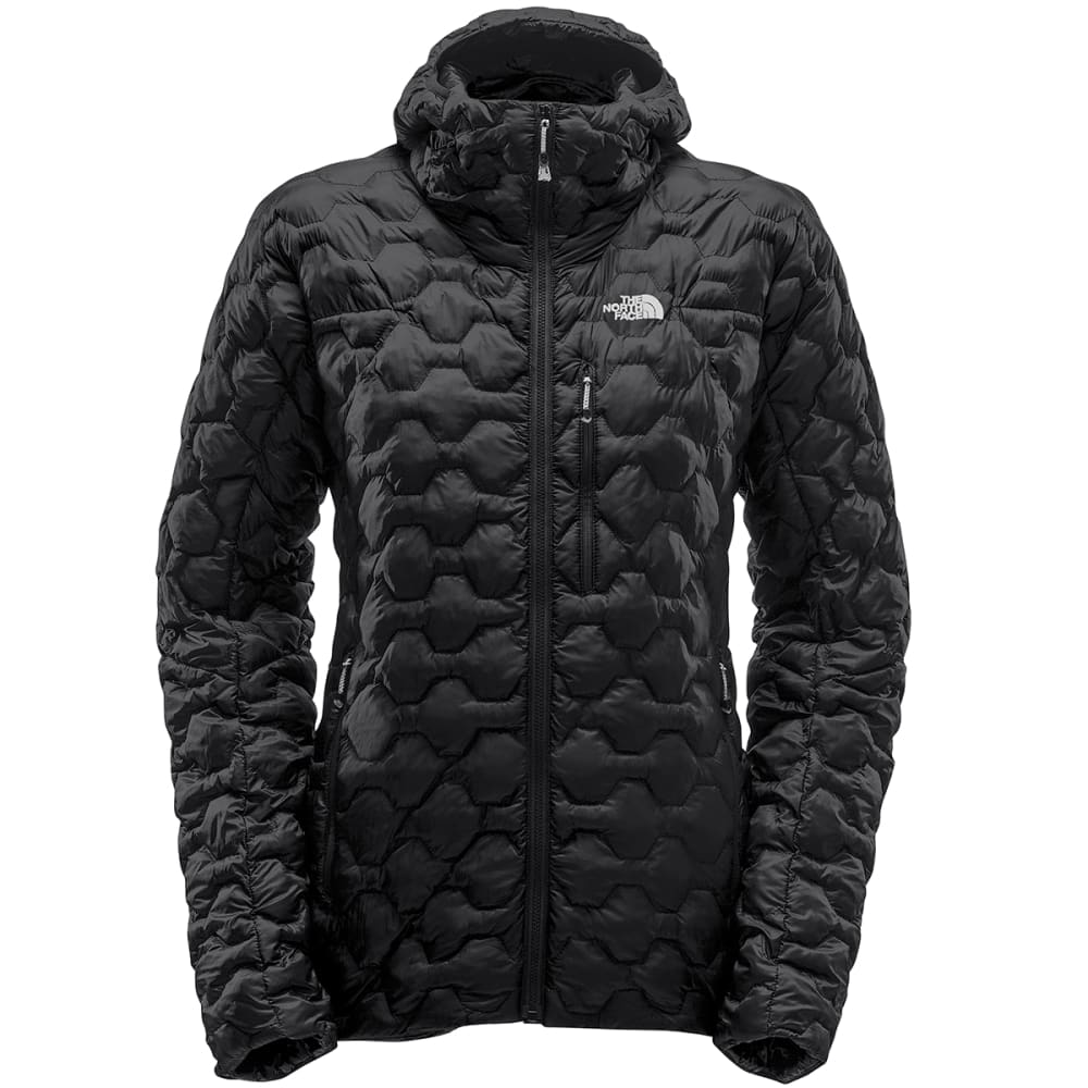 THE NORTH FACE Women's Summit L4 Jacket - BLACK