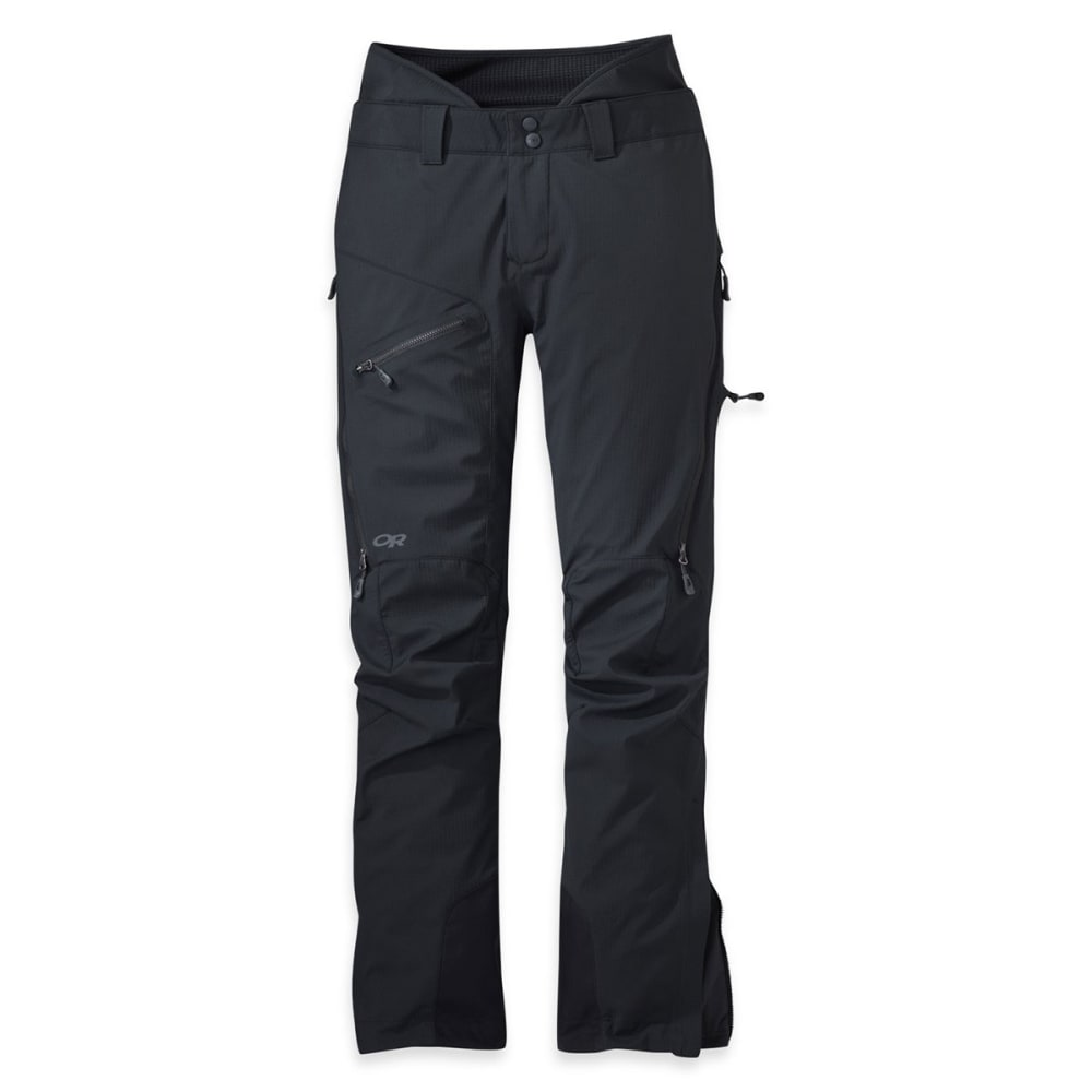 OUTDOOR RESEARCH Women's Iceline Pants - BLACK