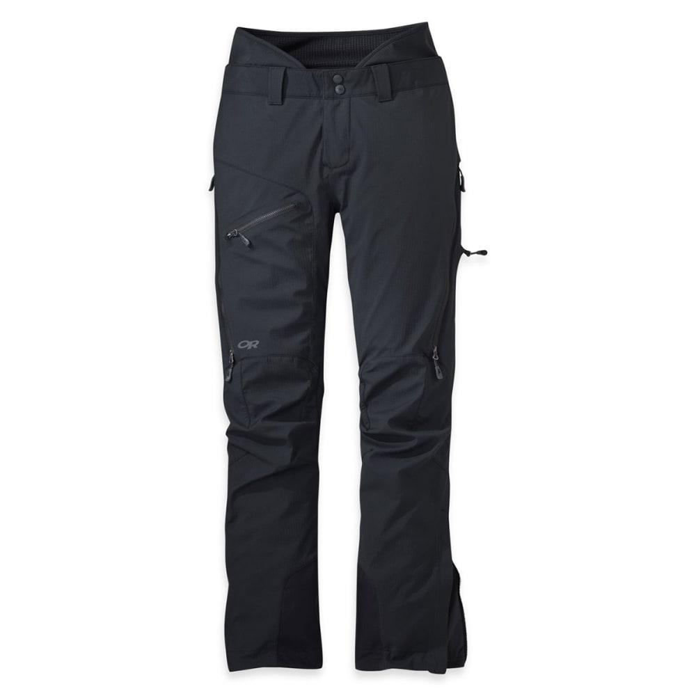OUTDOOR RESEARCH Women's Iceline Pants - BLACK