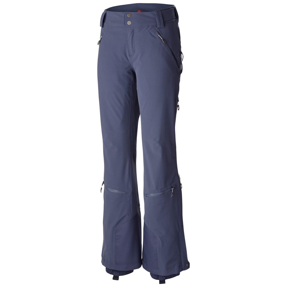 COLUMBIA SPORTSWEAR Women's Jump Off Pant - NOCTURNAL