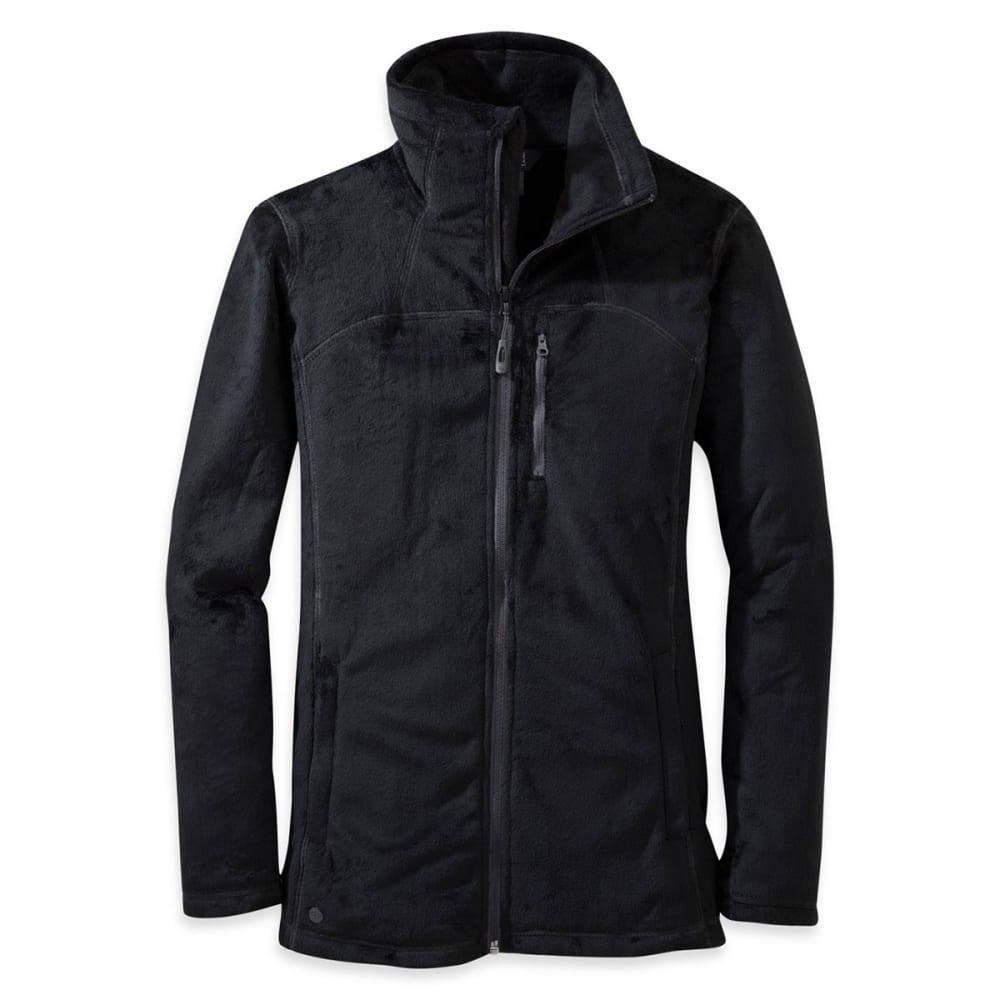 OUTDOOR RESEARCH Women's Casia Jacket - BLACK