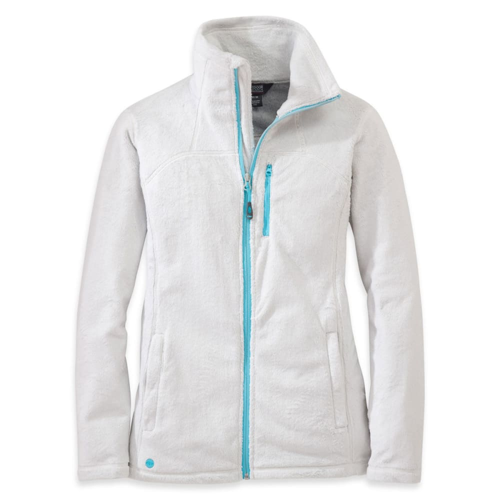 OUTDOOR RESEARCH Women's Casia Jacket™ - ALLOY/ RIO
