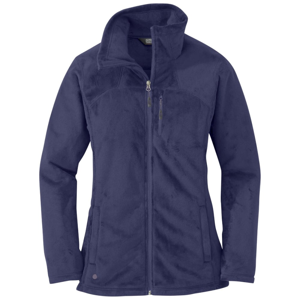OUTDOOR RESEARCH Women's Casia Jacket™ - BLUE VIOLET